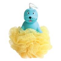 Детская накладка на унитаз, цвет розовый