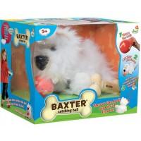 """Интерактивная игрушка """"Собака Бакстер""""."""
