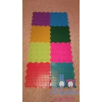 """Комплект в кроватку """"Фантазия"""", цвет бело-розовый"""