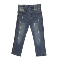 Бассейн надувной с ребрами 188х46 см, от 3 лет, Intex