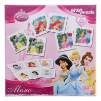 Деревянная игрушка Папа Карло Куб логический цифры