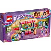 """Комплект в кроватку """"Мозайка"""" голубой с мишками"""