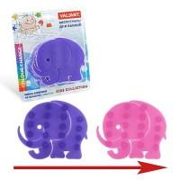 """Комплект в кроватку """"Облачко"""" розовый"""