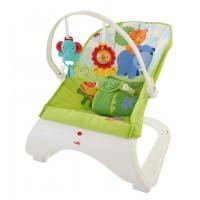 Кулер детский АкваНяня Китти. Красный с желтым