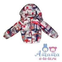 Санки надувные - Ватрушка 1 м, цвета в ассортименте