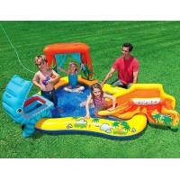 Круг 96103B надувной д.91см от 10лет ТМ Angry Birds