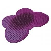Инерционная машинка Germany Panel Van - Полиция  (звук, свет), 1:36