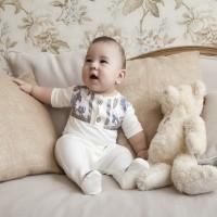 """Карнавальный костюм """" Дед Мороз"""", размер 122"""